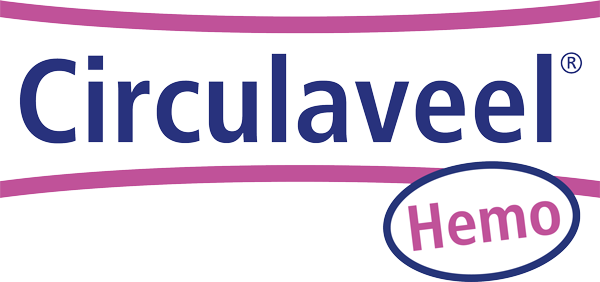 Circulaveel Hemo - Logo
